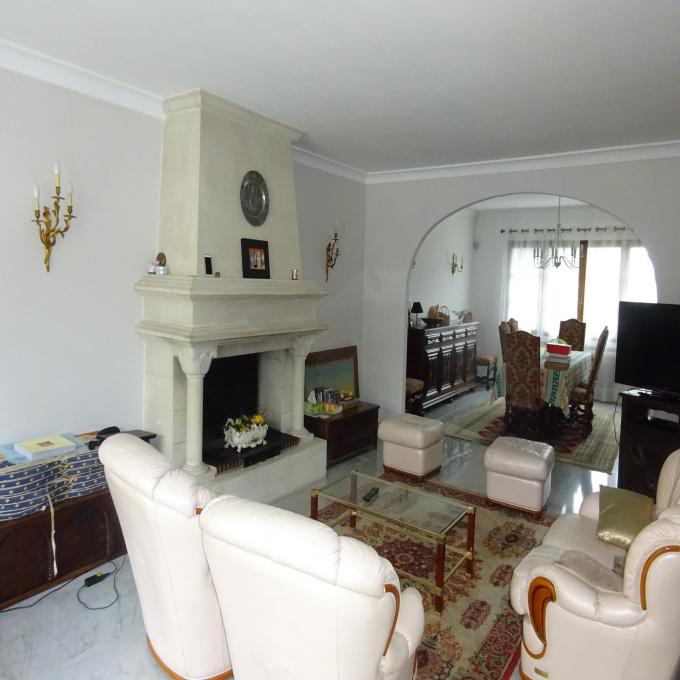Offres de vente Villa La Grande-Motte (34280)