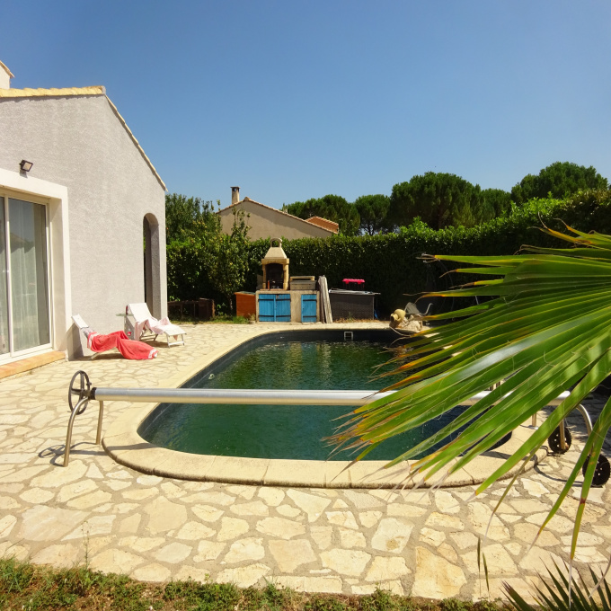 Offres de vente Villa Candillargues (34130)