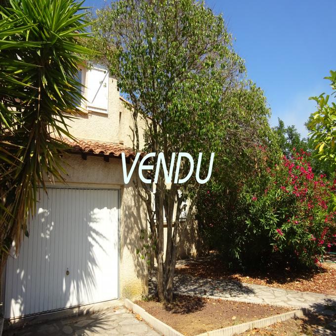 Offres de vente Villa Pérols (34470)