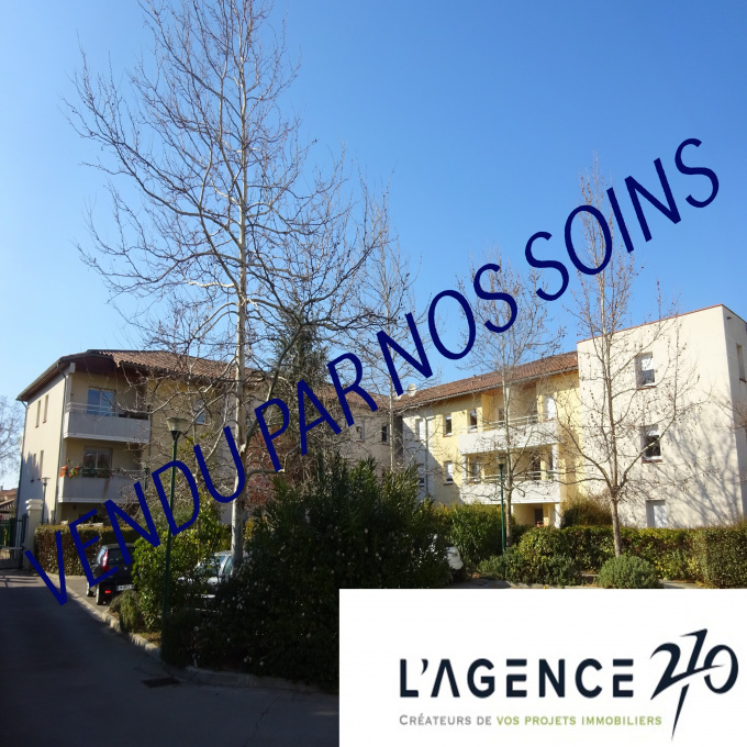 Offres de vente Appartement Mudaison (34130)