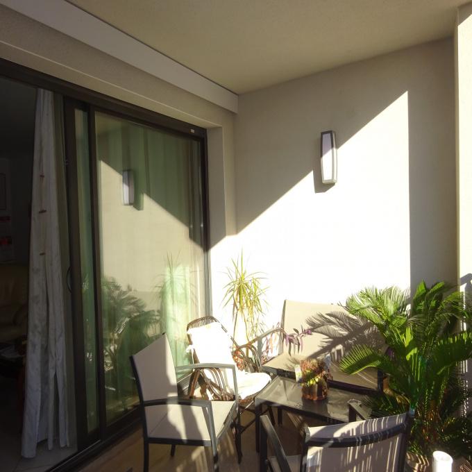 Offres de vente Appartement Carnon plage (34280)