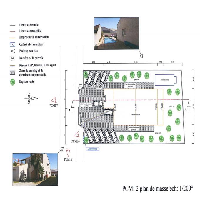 Offres de vente Appartement Villeneuve-lès-Maguelone (34750)