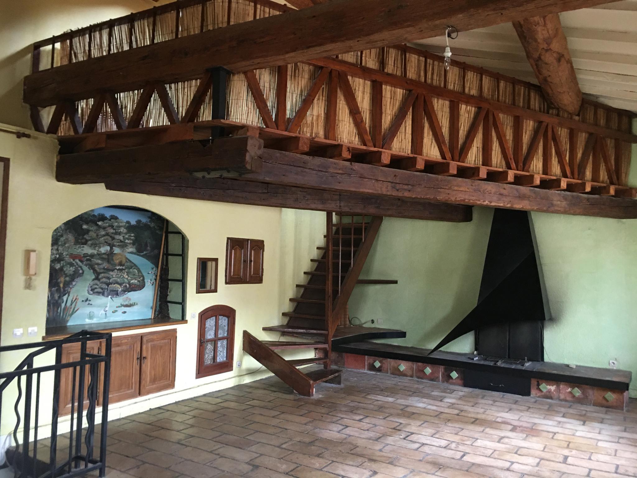 Mauguio maison de village